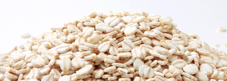 胚芽押麦(つぶ)